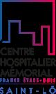 logo hôpital de saint-Lô